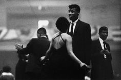 Harlem dance, mid-1950s Jay Maisel: New York in the '50s