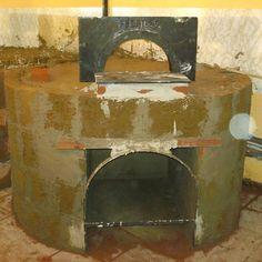 Forno tradizionale napoletano page 2 come costruire un forno a legna forni per pizza nel - Forno tradizionale e microonde insieme ...