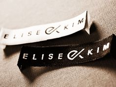 Fashion Logo Design Inspiration Clothing Labels 33 New Ideas Clothing Logo Design, Fashion Logo Design, Clothing Branding, Fashion Graphic, Badge Design, Label Design, Branding Design, Graphic Design, Mode Logos