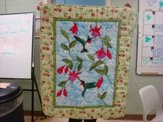 Show and tell 2015-2016 - Sackville Threaders Quilting Guild