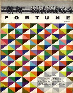 FORTUNE magazine, May 1959