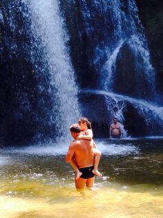 Cachoeira Dourada