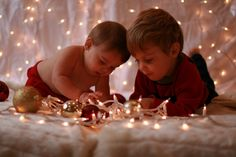 Children Christmas Pictures