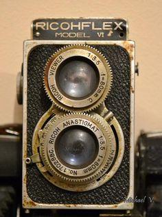 ricoh vintage