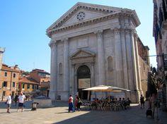Regions Of Italy, Indiana Jones, Squares, Venice, Fiction, Street View, Scene, Film, Movies