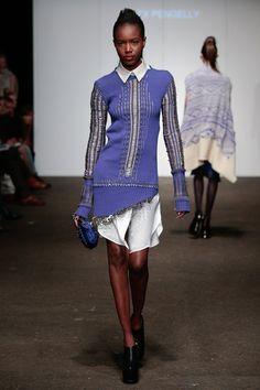 Winchester School of Art Fashion 2013