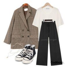 Fashion Tips Outfits .Fashion Tips Outfits Aesthetic Fashion, Look Fashion, 90s Fashion, Aesthetic Clothes, Hijab Fashion, Korean Fashion, Fashion Outfits, Womens Fashion, Fashion Tips