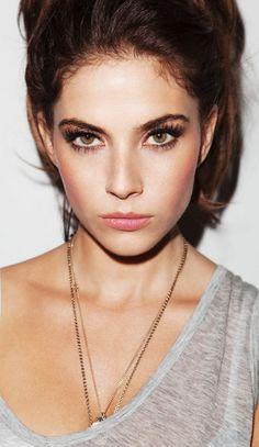 Weronika Rosati Beautiful Women Models