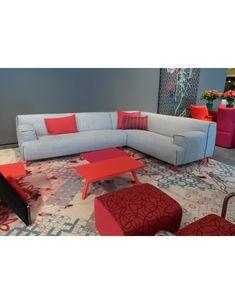 Bildresultat för hay mags soft sofa leather | Herman Ygbergsv ...
