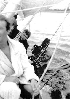Day 309 波蘭斯基水面上的處女作