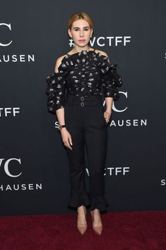 This Week's Best Dressed Celebs Have Spring Fever | Fashionista
