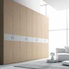 ¿Necesitas un #armario? ¿Tiene que ser a medida? ¿Modulable? Tu quieres un @Muebles Ros