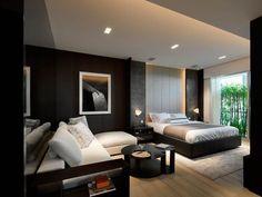 Latest Contemporary Bedroom Designs | Ideas | PaperToStone