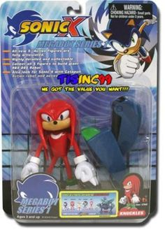 Sonic & Knuckles, Toy Sale, Action Figures, Toys, Playmobil, Activity Toys, Clearance Toys, Gaming, Games