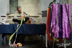 Wensbreien - Maurice Spapens Dutch Design - Gemeentelijke Nieuwjaarsreceptie Breda 2015 - Grote Kerk - Claudia Broekhoff fotografisch