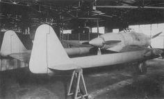 Ki-94I-6 - キ94 (航空機) - Wikipedia