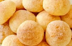 These yummy gluten/wheat free bread rolls are great for breakfast or anytime.
