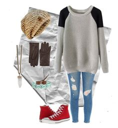 """""""Outfit 28"""" by i-am-a-pandasaurous on Polyvore"""