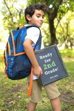 Back To Shool   Photography Ideas   Photos   School   Children   Creative Scrapbooker Magazine  #backtoschool #photos