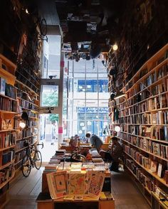 London's prettiest and most Instagrammable bookshops | London Evening Standard