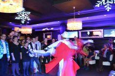 #acsi nieuwjaarsparty  #Veenendaal #nieuwjaarsfeest #entertainment  #www.showlineaevents.com #3zussen #veenendaal