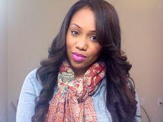 sew in hairstyles for black women | ... Meechie method, PICS pg 1,5,&7 - Black Hair Media Forum - Page 12