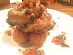 Holy Sh**t Chicken by Fabrik Eatery & Bar in Bandung City