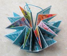 love the colors Sharp Handmade Books - News