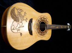 Griffin Guitar