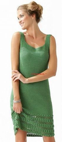 Fabulous Crochet a Little Black Crochet Dress Ideas. Georgeous Crochet a Little Black Crochet Dress Ideas. Crochet Bodycon Dresses, Black Crochet Dress, Crochet Skirts, Crochet Clothes, Knit Dress, Knit Crochet, Chevron Crochet, Dress Patterns, Crochet Dresses