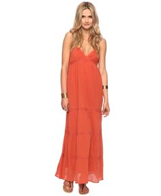 Think I'm just going to live in maxi dresses after the babies get here.