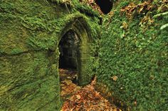 Discover Cornwall's Holy Wells   myCornwall