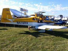 RV-10 - Aviation - http://FunPlacesToFly.com