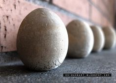 enidan's art Beton Diy, Concrete, Blog, Art, Architectural Materials, Easter Activities, Love, Art Background, Kunst