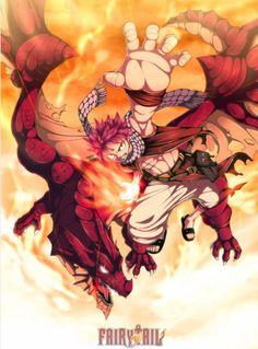 - Fairy Tail - Natsu