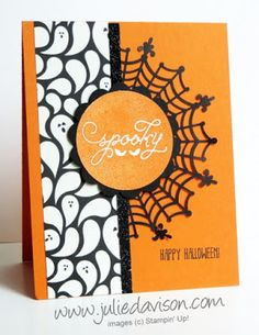 Holiday Catalog Sneak Peek: Spider Web Doilies   Happy Haunting Paper