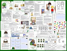 I have added a new Camping Fun lesson plan with ECIPs (Early Childhood Indicators of Progress) to 1 - 2- 3 Learn Curriculum. This is located on the 1 - 2 - 3 Learn Curriculum web site - under the Camping Fun link. I also included a condensed lesson plan for participants of the MN 4 star rating program Parent Aware. Click on picture to learn how to become a member of 1 - 2 - 3 Learn Curriculum or free downloads. Thank you! Jean
