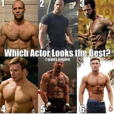 Which actor looks the best? Back Workout Routine, Best Workout Plan, Workout Ideas, David Laid, Muscle Hunks, Motivation Sportive, Jeff Seid, Gym Body, Home Workouts