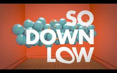 The Elwins - So Down Low [Official Lyric Video]  Another really good one I first heard on BIRP! Feb' 2015, actually this playlist has lots of good stuff on it.