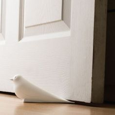 Qualy Dove Door Stopper #quirky #gift #stocking #mzube #xmas #sale #cool #birthday #gifts #santa