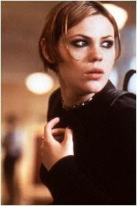 Clea DuVall.  Umm...She's been bitchin' in a bunch of things, but her part in 'But I'm a Cheerleader' will always hold a special place in my heart.
