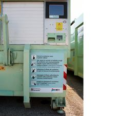 Gruppo Hera - ecoself, Ravenna Ravenna, Home Appliances, House Appliances, Appliances