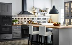 How To Make Your Kitchen Feel Larger