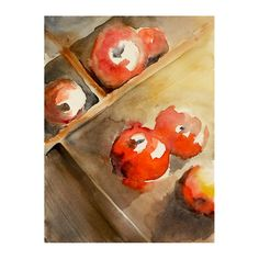 Watercolor Paintings, Water Colors, Watercolour Paintings, Watercolor Painting