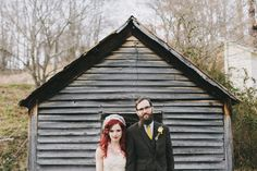 nicole + kevin   yesterday spaces - asheville, nc wedding