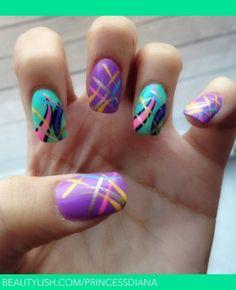 My Nails | Diana E.'s (princessdiana) Photo | Beautylish
