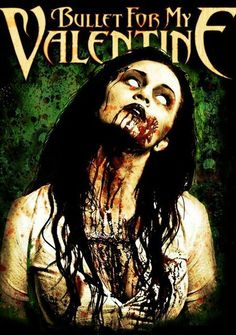 87 Best Music Bands Images On Pinterest Bullet For My Valentine