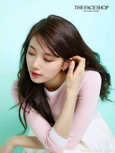 Suzy 2017 the face shop