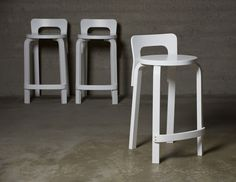 High Chair K65 by Artek | Product