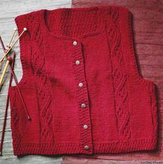 红背心 - 编织幸福 - 编织幸福的博客